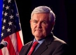 Newt Says Mitt Is Lying About Him