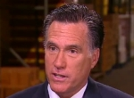 Romney Flashes Anger at Bret Baier